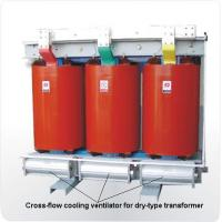 China Dry-type transformer cooling fan on sale