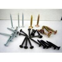 Buy cheap Drywall Screw for fix plasterboard from wholesalers
