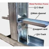 Buy cheap Wall Partition System from wholesalers