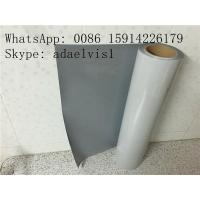 Buy cheap JY Heat Transfer Textile Vinyl Pvc Flock Vinyl Sticker Paper Roll from wholesalers