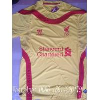 Buy cheap Liverpool home Jersey from wholesalers