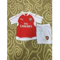 Buy cheap 2015 to 2016 home Arsenal jersey for kids from wholesalers