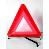 Reflection type Security triangle warning signs Manufactures