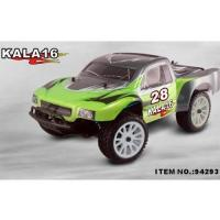 China MNT-942931/16th Scale Nitro Powered Short Course Truck-KALA16 on sale