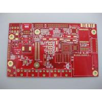 China impedance control in pcb design Impedance Control PCB on sale