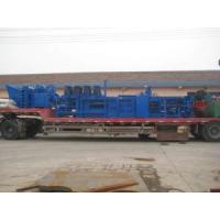 Buy cheap Horizontal Waste Baler from wholesalers