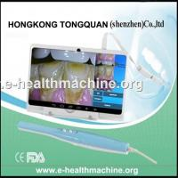 China CF-688A super cam USB intra oral camera with 7 inch Android mobile device /dental taiwan on sale