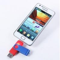 China USB OTG Flash Drive on sale