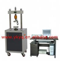 Buy cheap STLQ-4A Microcomputer Control Servo Pavement Material Strength Tester from wholesalers