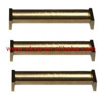 Buy cheap Linear Shrinkage Mould from wholesalers