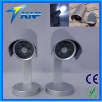 Camera Appearance LED Wireless Motion Sensor Light Manufactures