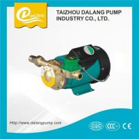 Automatic Hot and Cold Water Pressure Pump Manufactures