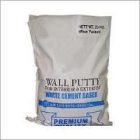 China Cement Wall Putty on sale