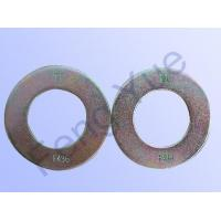 hardened washer ASTM F436 HIGH TENSILE WASHER DIN6916, F436, AS1252 Manufactures