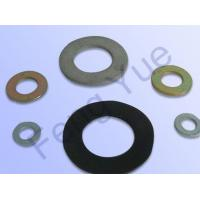 round steel washer DIN125 DIN9021 GI BOLTS NUTS &WASHERS Manufactures
