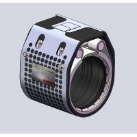 Buy cheap GRIP-F: Fireproof coupling from wholesalers
