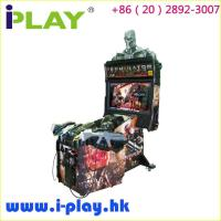 China Video Arcade Games D1200*W1450*H1980 (MM) on sale
