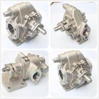 KCB, gear-type oil pumps Manufactures