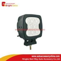 Led Automotive Work Lights Manufactures