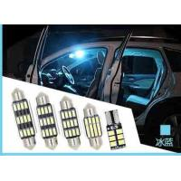 China LED Vehicle interior lights on sale