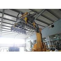China Robotic Bag Palletizer on sale