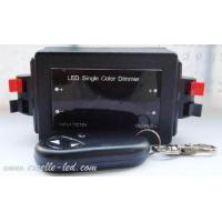 China Dimmer/IR Remote Controller on sale