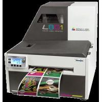China L801 Digital Color Label Printer on sale