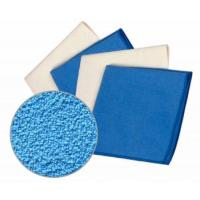 Microfibre Cloth MC004 Slub woven Manufactures