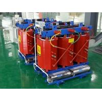 Epoxy Resin Cast Dry-type Transformer Manufactures