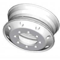 Trailer of forged aluminum wheels Manufactures