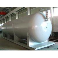 Ammonia water Manufactures