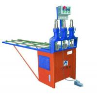 Stainless steel pipe punching machine Manufactures