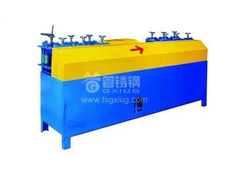 Quality Automatic Stainless Steel Pipe thread machine for sale