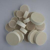 China Honeycomb Ceramic on sale