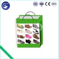Buy cheap 3D PP Gift Packing Wrapping Bag For Shoes from wholesalers