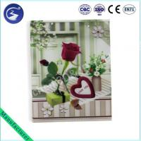 Buy cheap Popular Fashional Eco-friendly 3D PP Lenticular Gift Wrapping Bag from wholesalers