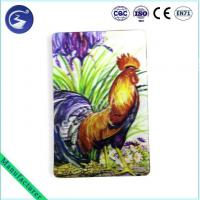 Buy cheap Promotional Gift 3D Souvenir Fridge Magnet of Zodiac from wholesalers