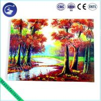 Buy cheap 3D Fridge Magnet of Landscape Scenery from wholesalers