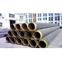 High Quality Polyurethane Thermal Insulation Pipe Manufactures