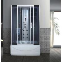China Board Bathroom Shower Stall Deep Tray Shower Cabinet ATM-051 on sale