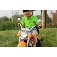 China Reliable Power Wheels Motorcycle For Kids on sale