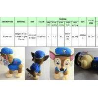 Plush toy Manufactures