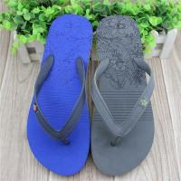 Rubber Strap EVA Sole Beach Sandals Comfort Slippers Manufactures