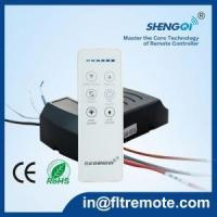 Ceiling Fan with LED Light Dimmer Remote Switch for Kendal Manufactures