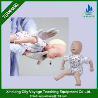 Infant Obseruction CPR manikin Manufactures