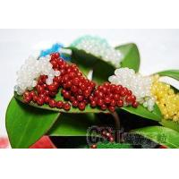 Roe essence granule:HC series and TM series Manufactures