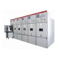 Buy cheap KYN28A-12(Z) Armored Withdrawable Switchgear from wholesalers