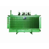 Buy cheap 10kV Class Amorphous Core Distribution Transformer from wholesalers