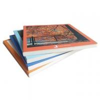 China Custom printing services board book printing on demand on sale