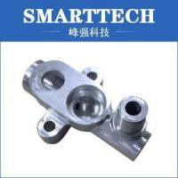 Customized Die Casting Stainless Steel Supplier Manufactures